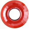 38mm Red Magma Crystal